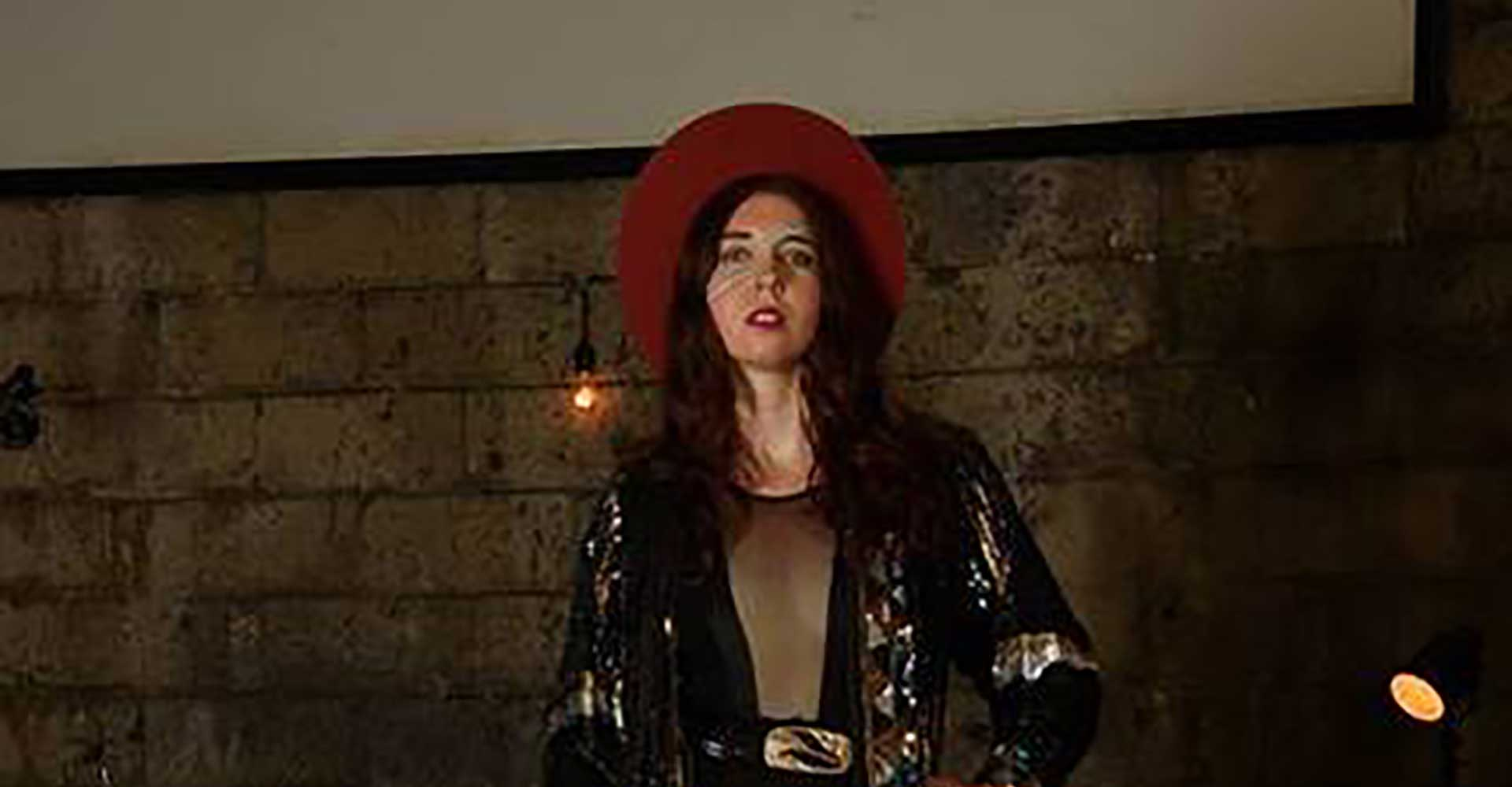 NYS Music: Megg Farrell & Friends to Release 'Blues in the Womb'